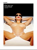 Журнал Playboy Special Collector's Edition. Best of 2014 (США) / 2014 / PDF