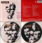 Queen - Forever / 2014 / WavPack lossless