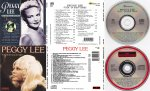 Peggy Lee / Fever (24 Great Songs) / Why Don't You Do Right / 1993/1996  / FLAC lossless