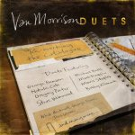 Van Morrison - Duets Re-Working the Catalogue / 2015 / FLAC lossless
