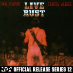 Neil Young - Live Rust (Pono Remaster) / 2014 / FLAC lossless