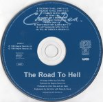 Chris Rea - The Road To Hell / 1989 / FLAC lossless