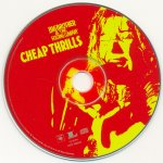 Big Brother & The Holding Company - Cheap Thrills / 1968 (1999) / FLAC lossless