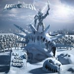 Helloween - My God - Given Right (Deluxe Edition) / 2015 / MP3 320kbps