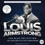Louis Armstrong - The Blue Collection (The Very Best Of Louis Armstrong) / 2015  / FLAC lossless