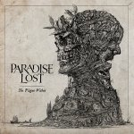 Paradise Lost - The Plague Within (Deluxe Edition) / 2015 / FLAC lossless