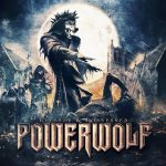 Powerwolf - Blessed and Possessed (Deluxe Edition) / 2015 / MP3 320kbps