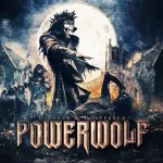 Powerwolf - Blessed & Possessed (Limited Edition) / 2015 / FLAC lossless