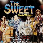 The Sweet - Slow Motion / 1998 / FLAC lossless