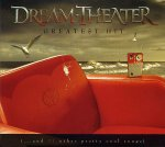 Dream Theater - Greatest Hit (...And 21 Other Pretty Cool Songs) / 2008 / FLAC lossless