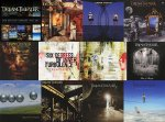 Dream Theater - The Studio Albums 1992-2011 - 11CD-Box / 2014 / FLAC lossless