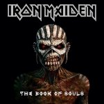 Iron Maiden - The Book of Souls / 2015 / MP3 320kbps