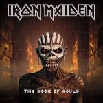 Iron Maiden - The Book of Souls / 2015 / FLAC lossless