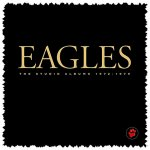 Eagles - The Studio Albums 1972-1979 / 2013 / FLAC lossless