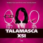 Talamasca & XSI - The Frequency /2015/ MP3 320kbps