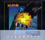 Def Leppard - Pyromania ( 2CD Deluxe Edition) / 1983 (2009) / APE lossless