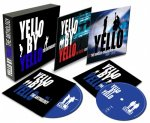 Yello By Yello. The Anthology [Limited Deluxe Edition] / 2010 / MP3 320kbps