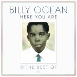 Billy Ocean - Here You Are: The Best Of Billy Ocean / 2016 / MP3 320kbps