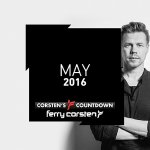 Ferry Corsten - Corstens Countdown May / 2016 / MP3 320kbps