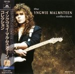 Yngwie  Malmsteen - The Yngwie Malmsteen Collection [Japan] / 1991 / FLAC lossless
