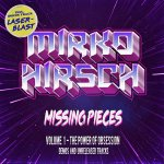 Mirko Hirsch - Missing Pieces - Volume 1 (The Power of Obsession) / 2015 / MP3 320kbps
