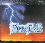 Forcefield - Forcefield / 1990 (1987) / FLAC lossless