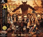 VA - Ronnie James Dio - This Is Your Life (Japanese Edition) / 2014 / MP3 320kbps