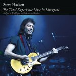 Steve Hackett - The Total Experience Live in Liverpool / 2016 / FLAC lossless