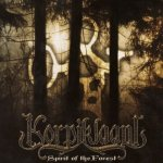 Korpiklaani - Spirit Of The Forest / 2003 / FLAC lossless