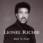 Lionel Richie - Back To Front / 1992 / FLAC lossless