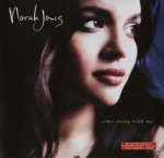 Norah Jones - Come Away With Me / 2002 / FLAC lossless