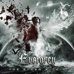 Evergrey - The Storm Within / 2016 / MP3 320kbps