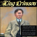 King Crimson - Radical Action (To Unseat The Hold Of Monkey Mind) / 2016 / FLAC lossless