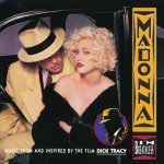 Madonna - I'm Breathless (Music From And Inspired By The Film Dick Tracy) / 1990 / FLAC lossless