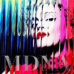 Madonna - MDNA (Deluxe Edition) / 2012 / MP3 320kbps