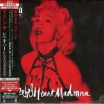 Madonna - Rebel Heart (Super Deluxe Edition) / 2015 / FLAC lossless