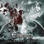Evergrey - The Storm Within (Limited Edition) / 2016 / FLAC lossless