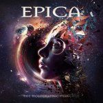 Epica - The Holographic Principle [Limited Edition Earbook] / 2016 / MP3 320kbps