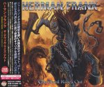 HERMAN FRANK - THE DEVIL RIDES OUT (JAPANESE EDITION) / 2016 / FLAC lossless
