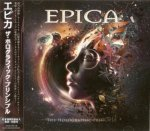 Epica - The Holographic Principle (Japanese Edition) / 2016 / MP3 320kbps