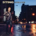 Sting - 57th & 9th [Deluxe Edition] / 2016 / MP3 320kbps