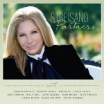 Barbra Streisand - Partners [Deluxe Edition] / 2014 / FLAC lossless