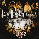 Ken Hensley & Live Fire - Live!! / 2013 / FLAC lossless