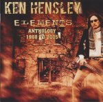 Ken Hensley - Elements. Anthology (1968 to 2005) / 2006 / FLAC lossless