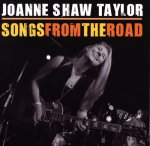 Joanne Shaw Taylor - Songs from the Road (Live) / 2013 / MP3 320kbps
