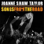 Joanne Shaw Taylor - Songs from the Road / 2013 / FLAC lossless