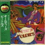 The Beatles - A Collection Of Beatles Oldies (But Goldies!) / 1966 / FLAC lossless