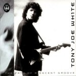 Tony Joe White - The Path Of A Decent Groove / 1993 / FLAC lossless
