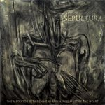 Sepultura - The Mediator Between Head And Hands Must Be The Heart / 2013 / MP3 320kbps