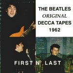 The Beatles- First N' Last / 1993 / FLAC lossless
